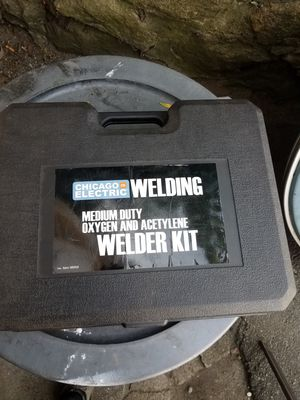 Welders kit for Sale in Lincoln, RI
