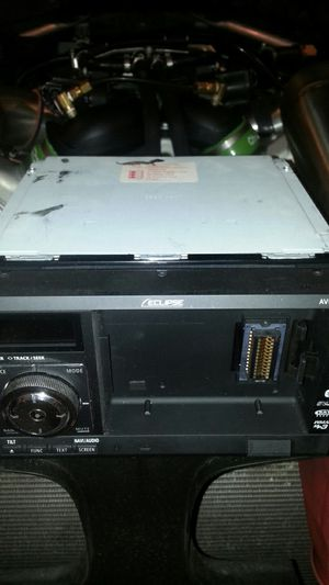 """Eclipse AVN2210p TomTom 3.5"""" removable GPS for Sale in Marysville, WA"""