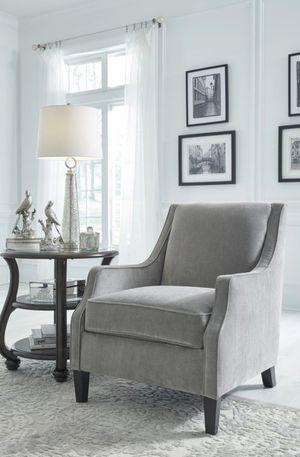New Brand Tiarella Ash Accent Chair | 72901 for Sale in Houston, TX