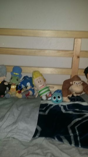 Plushies for Sale in Rowlett, TX
