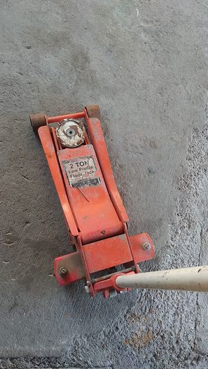 2 ton jack for Sale in Lindsay, CA