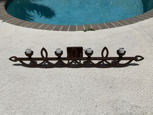 Bathroom Light Fixture for Sale in Davie, FL