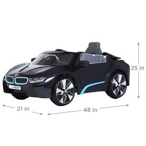 BMW I8 Roll play Ages 3+ for Sale in Gaithersburg, MD