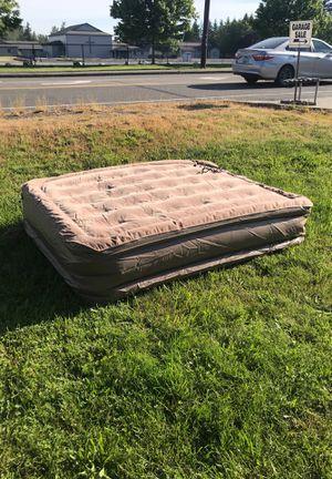 Air mattress for Sale in Graham, WA