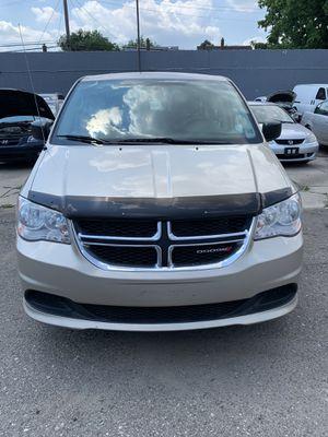 2014 Dodge Grand Caravan for Sale in Detroit, MI