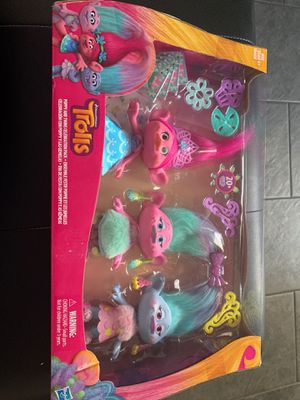 Trolls packet for Sale in Chino Hills, CA