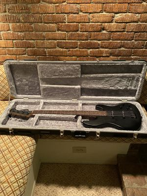 Fender Deluxe Jazz Bass 24 for Sale in Santa Ana, CA