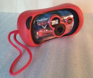 Disney Pix Junior Digital Camera- cars for Sale in Hyattsville, MD