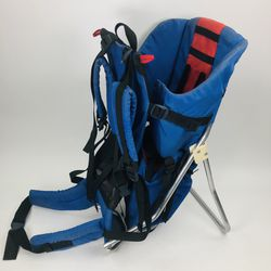 Tough Traveler Child Baby Carrier Backpack Lightweight Collapsible Hiking USA for Sale in Lake Elsinore,  CA