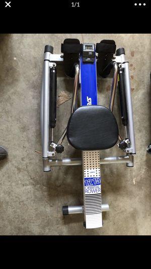 Rowing machine for Sale in Shoreline, WA