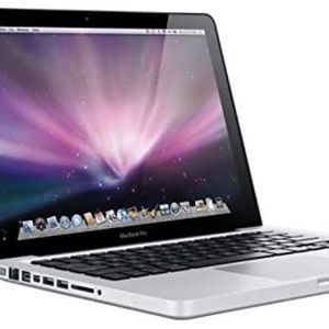 Apple MacBook Pro MD101LL/A w/8GB RAM Intel Core i5-3210M X2 2.5GHz 500GB HD 13.3in MacOSX,Silver for Sale in Anaheim, CA
