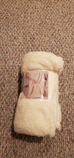 Sherpa Blanket for Sale in Gurnee,  IL