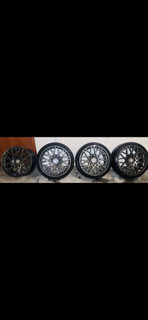 Rotiform BLQ Wheels for Sale in Hoboken, NJ