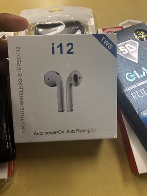 Used, Tws ear pods for Sale for sale  Lawrenceville, GA