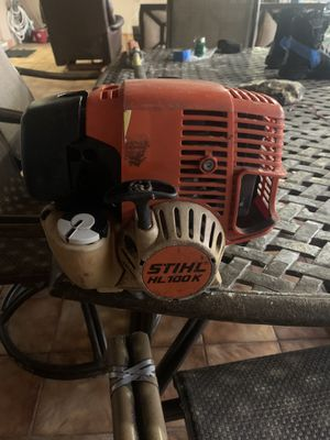 Stihl hedge trimmer for Sale in Miami, FL