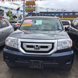🎄Fácil De Llevar/Honda_Pilot☃️ for Sale in Montebello, CA