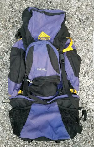 Kelty Redcloud 5400 Internal Frame Expedition BackPack Camping Hiking for Sale in Orange City, FL