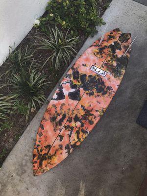 Surfboard 5'6 twin for Sale in Newport Beach, CA