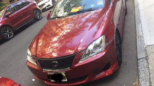 2006 Lexus is250 awd fully loaded sport package etc power for Sale in Brooklyn, NY