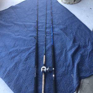 Fishing Poles for Sale in Hemet, CA
