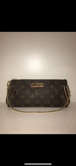 Eva cross body. Authentic and in mint condition! for Sale in Royal Oak, MI