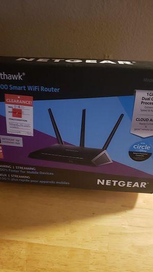 NETGEAR Nighthawk AC1900 Smart wifi router for Sale in Colorado Springs, CO