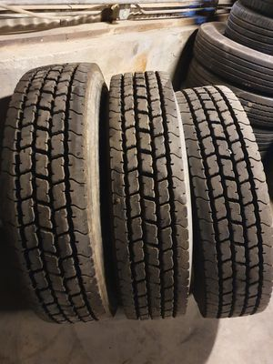 Low profile 22.5 tires for Sale in Bell Gardens, CA