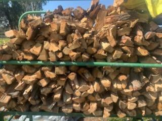 Great Firewood!!!BBQ!!! Ready!!! for Sale in Clovis,  CA