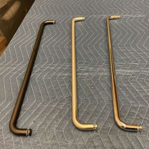 """Selling Brand New 24 """" Towel Bars For Glass Showers for Sale in Sacramento, CA"""