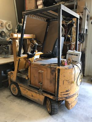 Forklift Electric for Sale in Virginia Beach, VA