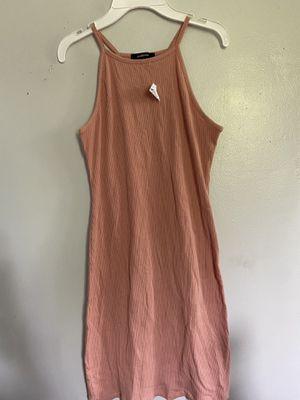 Blush pink dress for Sale in Westland, MI