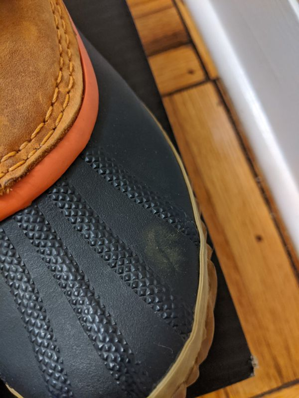7.5 Sorel Out n About Boots - women