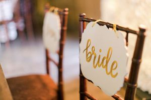 Wedding Signs - Bride and Groom for Sale in Falls Church, VA