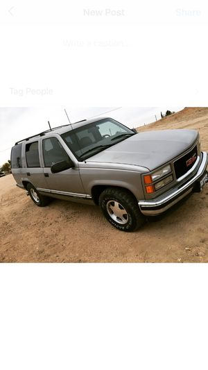 GMC for Sale in Victorville, CA