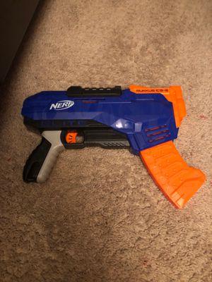 Nerf gun for Sale in Gaithersburg, MD