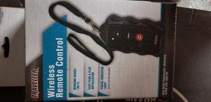 Wireless remote for Traveller brand winch for Sale in Heathrow, FL