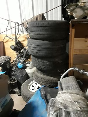 Tires for Sale in Channelview, TX