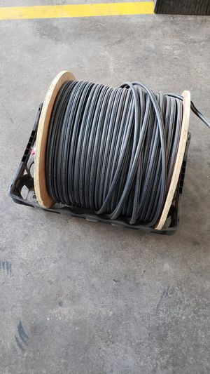 RG6 with ground wire. for Sale in Chandler, AZ