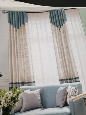 Curtains , can be customized for Sale in Fairfax, VA