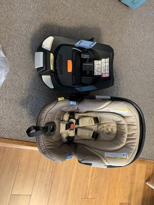 Infant car seat Cybex-Aton 2 for Sale in Greenville, SC