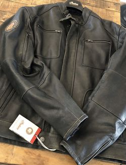 Indian Motorcycle Jacket. Size Xl for Sale in Mission Viejo,  CA