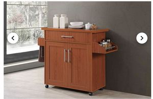 Kitchen island cabinet for Sale in Los Angeles, CA