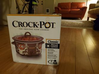 Crock Pot for Sale in Portland,  OR