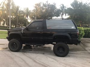 1994 Chevrolet Blazer for Sale in Boca Raton, FL