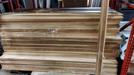 Door jambs for sale $20 for Sale in Dallas,  TX