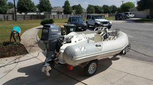 2008 Zodiac Boat for Sale in Universal City, TX