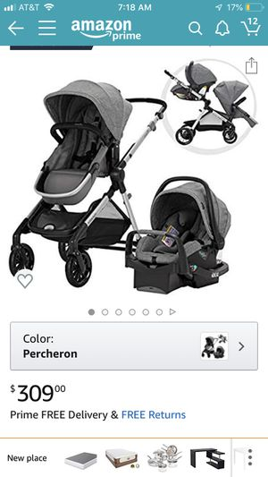 Double stroller car seat base for Sale in Long Beach, CA