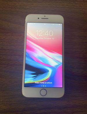 iPhone 8 64gb for Sale in Philadelphia, PA