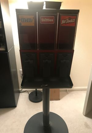 Vendstar 4000 candy machine for Sale in Littleton, CO