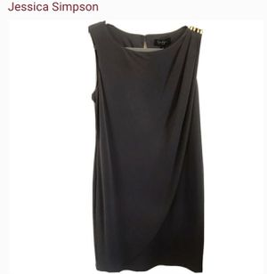 Jessica Simpson Grey Dress (size 8) for Sale in Newark, CA